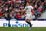 Sevilla FC's Sergio Reguilon during La Liga match. Mar 07, 2020. (ALTERPHOTOS/Manu R.B.)