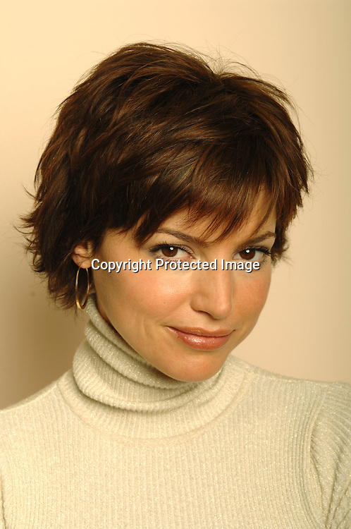"Michelle Ray Smith at a photo shoot on November 27, 2006. She currently stars as the sultry Ava Peralta on CBS-TV's ""Guiding Light"" and was recently voted one of ""The Most Beautiful Women"" on daytime Television. ..Robin Platzer, Twin Images"