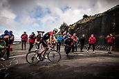 2017 Vuelta a Espana Stage 20 Corvera de Asurias to Alto de L Angliru Sep 9th