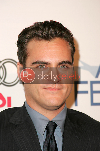 Joaquin Phoenix<br /> at the premiere of &quot;Walk The Line&quot; on the opening night of AFI Fest 2005, Arclight Cinerama Dome, Hollywood, CA 11-03-05<br /> David Edwards/DailyCeleb.Com 818-249-4998