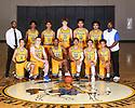 2018-2019 BHS Boys Basketball