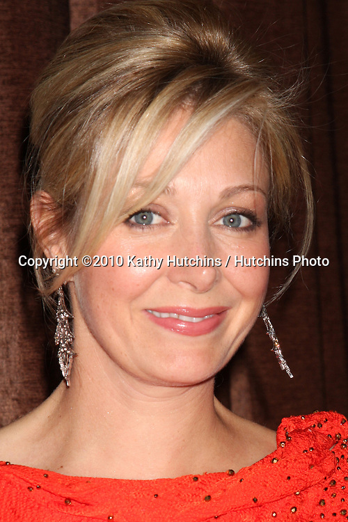 Nadja Swarovski;.arriving at the 2010 Costume Designer's Guild Awards.Beverly Hilton Hotel.Beverly Hills, CA.February 25, 2010.©2010 Kathy Hutchins / Hutchins Photo....