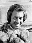 Tony Christie 1976 at Song For Europe.© Chris Walter.