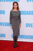 WESTWOOD, CA - APRIL 30: Swoosie Kurtz at the premiere of Overboard at the Regency Village Theatre on April 30, 2018 in Westwood, California Credit: David Edwards/MediaPunch