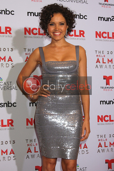 Susie Castillo<br /> at the 2013 NCLR ALMA Awards Press Room, Pasadena Civic Auditorium, Pasadena, CA 09-27-13<br /> David Edwards/Dailyceleb.com 818-249-4998