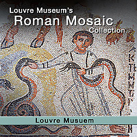 MuseoPics - Photos of Louvre Museum Roman Mosaics- Pictures & Images