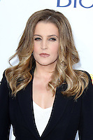 Lisa Marie Presley at the 2012 Billboard Music Awards held at the MGM Grand Garden Arena on May 20, 2012 in Las Vegas, Nevada. © mpi28/MediaPUnch Inc.