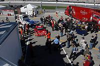 the Rolex 24 at Daytona, Daytona International Speedway, Daytona Beach, FL, January 2010.