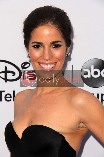 Ana Ortiz<br />