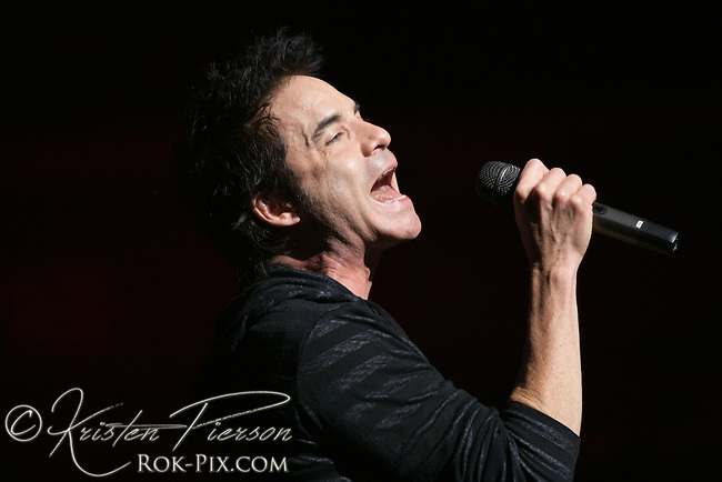 Train perform at mohegan Sun Arena August 19, 2012