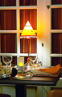 Hotel Residence in Nissan-lez-Enserune La Clape. Languedoc. France. Europe.