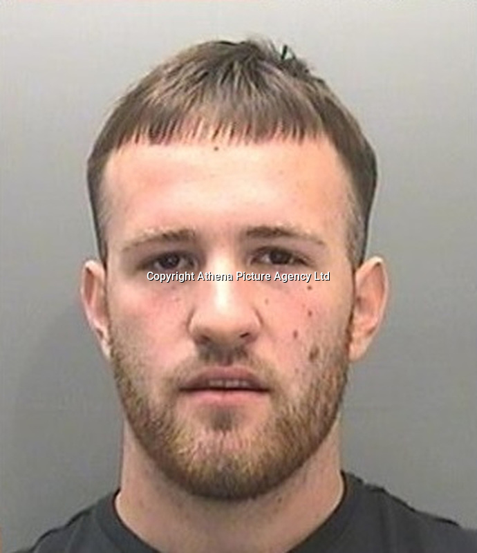 """Pictured: Rhys Jones<br /> Re: The remaining eight members of a Newport-based organised crime group – two women and six men - have been sent to prison for more than 30 years at Newport Crown Court today (Friday 3rd May).<br /> The gang was responsible for bringing in and distributing nearly £2m of cocaine throughout Newport and the surrounding areas.<br /> The eight sentenced today are half of a 16-strong group of defendants who will be sentenced as a result of Operation Finch, which saw the gang being investigated for almost two years by officers from Tarian, the Regional Organised Crime Unit for southern Wales. The first phase of sentencing saw eight men sent to prison for more than 60 years.<br /> The arrests were carried out in June last year following a series of co-ordinated raids involving more than 120 officers on properties in the Maindee and Alway areas of Newport led by Tarian and working with Gwent police.<br /> The gang used various premises in and around Newport to store the drugs while running a dedicated drugs line from a mobile phone and a courier service.<br /> Detective Chief Inspector Julian Bull from Tarian said:  """"There is a human cost to the trade of supplying drugs, and we will work tirelessly to stop this.  I cannot over-emphasise the dangers of cocaine and the harm it can cause to the community as a whole.  It is good to know that these criminals are now behind bars and unable to continue profiting from the misery their trade brings to our neighbourhoods.<br /> """"As this case shows, someone who is perceived to be a small-time criminal can often be linked to a much larger operation, and the smallest bit of information can sometimes be the missing piece of the puzzle for our officers.<br /> """"This was a jointly co-ordinated approach to tackling serious and organised crime in the region between Tarian and our partners in Gwent police.<br /> """"Tarian ROCU focusses its assets on the most serious organised crime that occurs both across the southern """