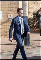 BNPS.co.uk (01202 558833)<br /> Pic: PhilYeomans/BNPS<br /> <br /> Samuel Wilson at Bournemouth Crown Court.<br /> <br /> A wealthy homeowner who destroyed a protected tree that was blocking the light on his new balcony has been ordered to pay out nearly £40,000.<br /> <br /> In the first case of its kind in Britain, Samuel Wilson was told he must reimburse the taxpayer £21,000 - the amount his illegal act added to the value of his £1m property.<br /> <br /> He was also fined £1,200 and ordered to pay £15,000 costs.<br /> <br /> Wilson, 40, added a new Juliet balcony to the master bedroom of his luxury home in Canford Cliffs in Poole, Dorset, only to realise he 42ft oak left it in the shade.