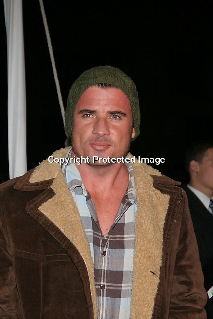 Dominic Purcell<br />
