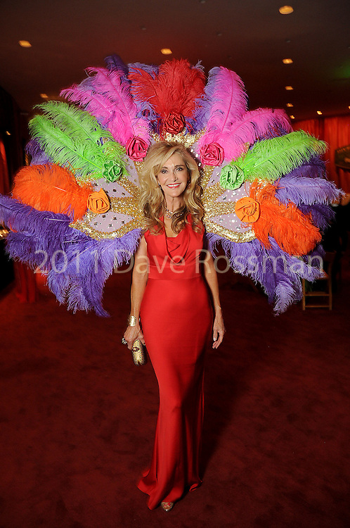 "Chair Jana Arnoldy at the 2016 Houston Symphony Gala ""Carnaval"" at Jones Hall Saturday May 14,2016(Dave Rossman Photo)"