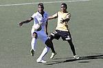 Con dos anotaciones de Edison Palomino, las Águilas Doradas se impusieron 2 – 1 ante Once Caldas, en compromiso de la fecha 17 del Apertura 215, disputado este domingo por la tarde en el estadio Alberto Grisales de Rionegro, Antioquia.