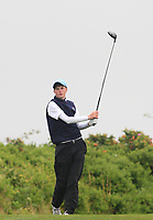 Luke O'Neill (Galway) on the 17th tee during the Connacht Semi-Final of the AIG Barton Shield at Galway Bay Golf Club, Galway, Co Galway. 11/08/2017<br /> Picture: Golffile | Thos Caffrey<br /> <br /> <br /> All photo usage must carry mandatory copyright credit     (&copy; Golffile | Thos Caffrey)