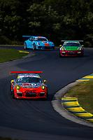 Porsche GT3 Cup Challenge USA<br /> Virginia International Raceway<br /> Virginia International Raceway, Alton, VA USA<br /> Sunday 27 August 2017<br /> 23, Fred Kaimer, GT3G, USA, 2016 Porsche 991<br /> World Copyright: Jake Galstad<br /> LAT Images