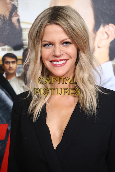 13 February 2017 - Westwood, California - Kaitlin Olson. &quot;Fist Fight&quot; Los Angeles Premiere held at Regency Village Theatre. <br /> CAP/ADM/FS<br /> &copy;FS/ADM/Capital Pictures