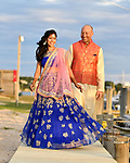 Alana and Ben-Or's Wedding<br /> The Grove, New Jersey<br /> September 2, 2019 Montauk Traditional Indian Wedding<br /> Mendi/Sangeet<br /> Rick's Crabby Cowboy Cafe