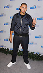LOS ANGELES, CA - DECEMBER 03: Afrojack attends the KIIS FM's Jingle Ball 2012 held at Nokia Theatre LA Live on December 3, 2012 in Los Angeles, California.
