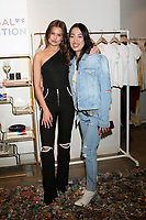 LOS ANGELES - FEB 18:  Lexi Wood, Yizhou at the Global Intuition Campaign Launch hosted by Yizhou at Fred Segal Sunset on February 18, 2019 in West Hollywood, CA