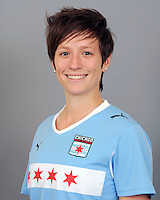 Chicago Redstars, Megan Rapinoe