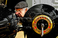 Steam powered vehicle cleaning dsider.co.uk online magazine, photo courses