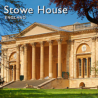 Stowe House & Landscape Gardens Pictures, Images & Photos