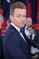 "Ewan Mc Gregor attending the ""Moonrise Kingdom"" Premiere during the 65th annual International Cannes Film Festival in , 16th May 2012...Credit: Timm/face to face /MediaPunch Inc. ***FOR USA ONLY***"