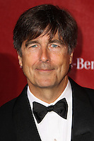 PALM SPRINGS, CA - JANUARY 04: Thomas Newman arriving at the 25th Annual Palm Springs International Film Festival Awards Gala held at Palm Springs Convention Center on January 4, 2014 in Palm Springs, California. (Photo by Xavier Collin/Celebrity Monitor)