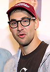 "Jack Antonoff attends the Off-Broadway Opening Night of ""Jacqueline Novak: Get On Your Knees"" at the Cherry Lane Theatre on July 22, 2019 in New York City."
