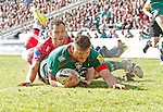 250415 Leicester Tigers v London Welsh