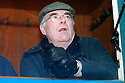 1/2/04          Copyright Pic : James Stewart.File Name : jspa18_spartans.MATCH SPONSOR, SCOTS TORY LEADER DAVID MCLETCHIE, WATCHES FROM THE COMFORT OF THE PORTABLE STAND/CORPORATE BOX....James Stewart Photo Agency 19 Carronlea Drive, Falkirk. FK2 8DN      Vat Reg No. 607 6932 25.Office     : +44 (0)1324 570906     .Mobile  : +44 (0)7721 416997.Fax         :  +44 (0)1324 570906.E-mail  :  jim@jspa.co.uk.If you require further information then contact Jim Stewart on any of the numbers above.........