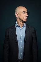 Amazon CEO Jeff Bezos photos & portraits