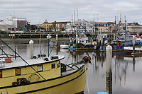 Old Town Eureka<br />
