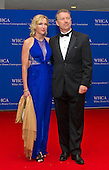 United States Senator Rand Paul (Republican of Kentucky), right, and Kelley Paul arrive for the 2016 White House Correspondents Association Annual Dinner at the Washington Hilton Hotel on Saturday, April 30, 2016.<br /> Credit: Ron Sachs / CNP<br /> (RESTRICTION: NO New York or New Jersey Newspapers or newspapers within a 75 mile radius of New York City)