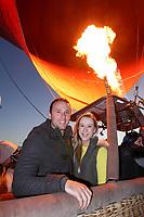 18 May 2018 - Hot Air Balloon Gold Coast and Brisbane
