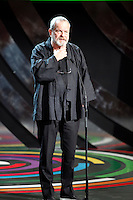 Terry Gilliam during the 61st San Sebastian International Film Festival's opening ceremony, in San Sebastian, Spain. September 20, 2013. (ALTERPHOTOS/Victor Blanco) /NortePhoto