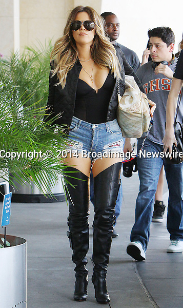 Pictured: Khloe Kardashian<br /> Mandatory Credit &copy; ACLA/Broadimage<br /> Khloe Kardashian arriving at Loews Hollywood Hotel<br /> <br /> 3/7/14, Hollywood, California, United States of America<br /> <br /> Broadimage Newswire<br /> Los Angeles 1+  (310) 301-1027<br /> New York      1+  (646) 827-9134<br /> sales@broadimage.com<br /> http://www.broadimage.com