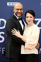 6 June 2019 - Hollywood, California - Keegan-Michael Key, Elisa Pugliese. American Film Institute's 47th Life Achievement Award Gala Tribute To Denzel Washington held at Dolby Theatre.    <br /> CAP/ADM/FS<br /> ©FS/ADM/Capital Pictures