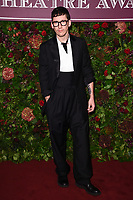 Tom Scutt<br /> arriving for the Evening Standard Theatre Awards 2019, London.<br /> <br /> ©Ash Knotek  D3539 24/11/2019