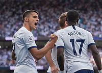 Tottenham Hotspur v Crystal Palace - 14.09.2019