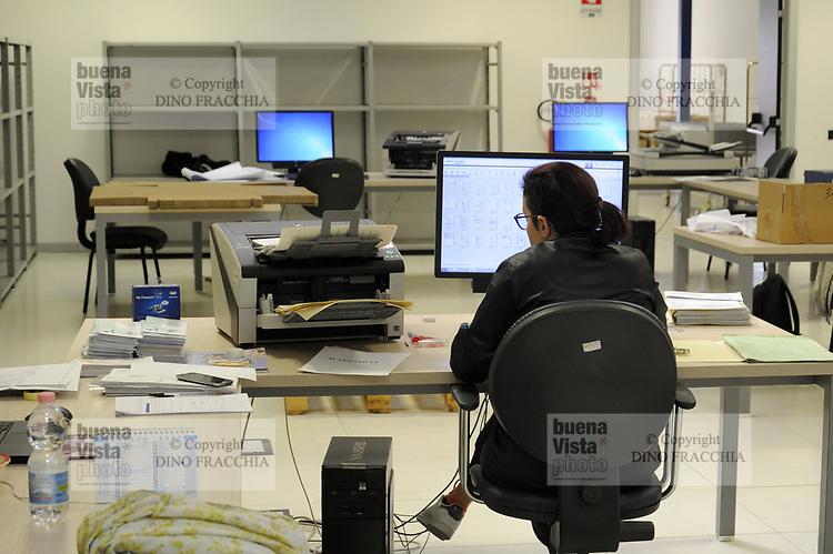 - Archivio generale dei documenti del Comune di Milano; digitalizzazione<br /> <br /> - General archive of documents of the Milan Municipality; digitization