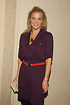 Gina Tognoni at The One Life To Live Lucheon at the Hemsley Hotel in New York City, New York on October 9, 2010. (Photo by Sue Coflin/Max Photos)