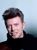 DAVID BOWIE - 1997.  Photo credit: Considine/Dalle/IconicPix  **UK ONLY**  **NO WEBSITES**