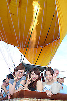 20170302 March 02 Hot Air Balloon Cairns