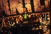 Pantera; Live, In New York City, 1992<br />