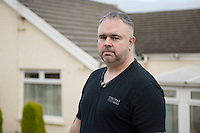 "COPY BY TOM BEDFORD<br /> Pictured: Home owner Stephen Williams<br /> Re: A homeowner whose bungalow is towered over by Japanese knotweed on a railway line has won a four-year legal fight for compensation by Network Rail.<br /> Robin Waistell claimed he was unable to sell because the rail body had ignored requests to tackle the invasive weed on the bank behind his home in Maesteg.<br /> The case was seen as a likely test for homeowners whose property is blighted by knotweed on railway embankments.<br /> Network Rail said it would be ""reviewing the judgement in detail"".<br /> It is understood the rail infrastructure body was refused immediate leave to appeal against the ruling.<br /> Network Rail faces potential legal costs running into six figures after losing the case in Cardiff bought by Mr Waistell and a neighbour.<br /> Widower Mr Waistell, 70, had moved to the bungalow from Spain after his wife died.<br /> He had hoped to return to the sun, but found his property sale stymied by the knotweed growing on adjacent Network Rail land and was asking for £60,000 compensation for loss of value."