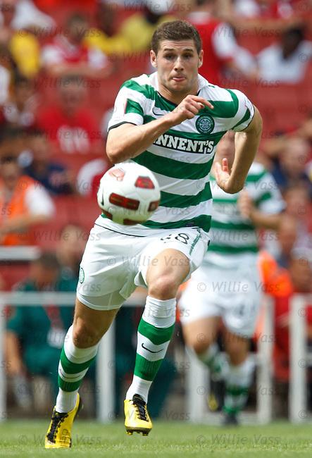 Gary Hooper, Celtic